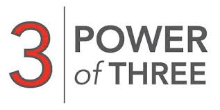 """Leverage the """"power of three"""" for effective communications"""