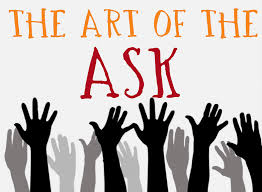 What is the most often overlooked element of the Ask?
