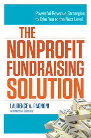Put fundraising where it belongs: Firmly entrenched at the center of your nonprofit