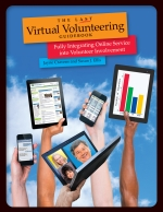 Online volunteers: Nonprofit predictions and challenges