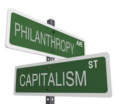 Understanding philanthropic capital: How to invest in social causes and gain financial returns (Part 2)