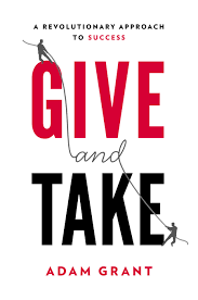 Giver or taker? Find out which nonprofit leadership style is more successful.