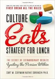 How to make culture your nonprofit advantage