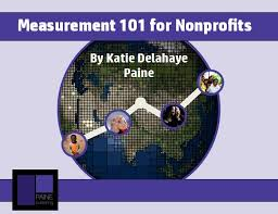 Find answers to nonprofit measurement questions in new e-book by Katie Delahaye Paine