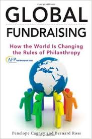 What's happening in the world of fundraising?