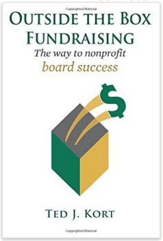 Burned out on board fundraising? Get inspired by a view from outside the box
