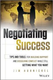 NegotiatingSuccessBookCover