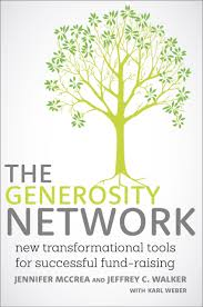 Nonprofit fundraising: True generosity is rooted in relatedness