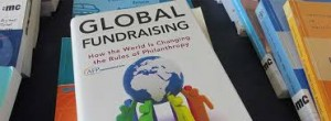 Tired of the same fundraising ideas getting repurposed? Get global.