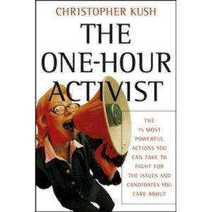 the-one-hour-activist